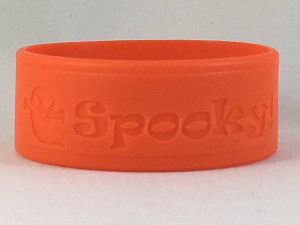 DillyBands labels - Halloween 2-pack