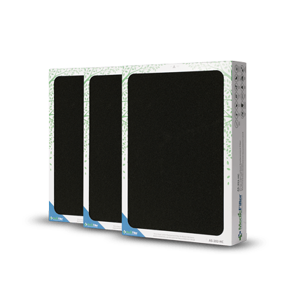 Medic Filter Micro HEPA Carbon: for Blueair 500 series