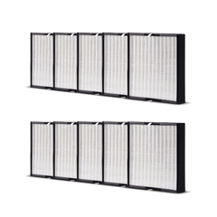 Medic Filter Micro HEPA Silver Carbon: for Alen Breathesmart - 10 Pack