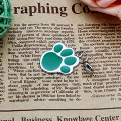 Dog Name Identification Tag