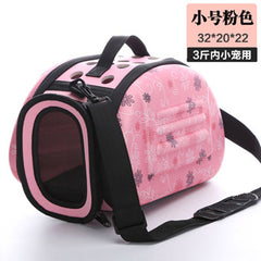 Foldable Travel Carrying Backpack