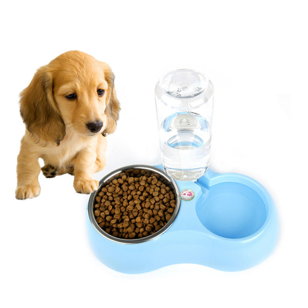 Automatic Water & Food Bowl