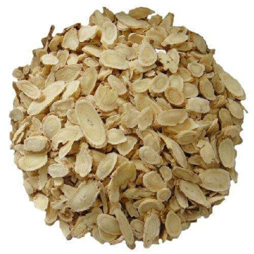 100% Wild Astragalus Root Astragali Radix Huang Qi Slices 16oz (454g)-Buy at New Green Nutrition