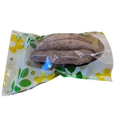 Selected Alaska Wild Caught Dried Sea Cucumber Extra Large Size (1 lb)-New Green Nutrition