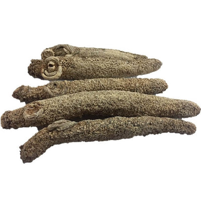 Selected Alaska Wild Caught Dried Sea Cucumber Medium Size (1 lb)-Buy at New Green Nutrition