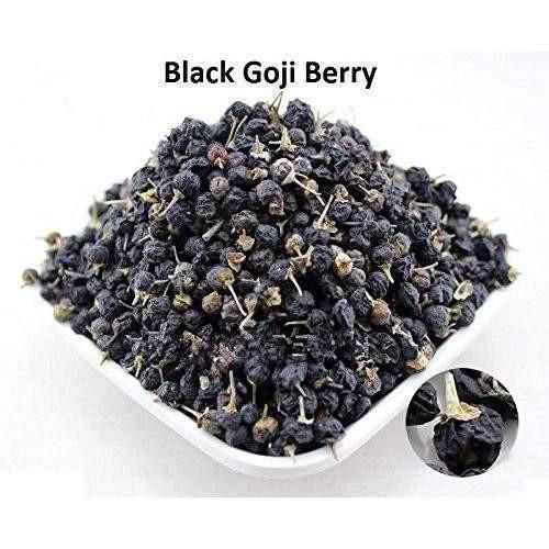HerbsGreen Black Goji Berry/Black Wolfberry (4oz.-8oz.)-Buy at New Green Nutrition
