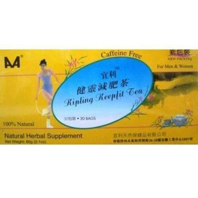 Kipling Keepfit Tea (30 Tea Bags)-Buy at New Green Nutrition