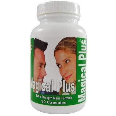 Magical Plus (90 Capsules)-Magical Plus