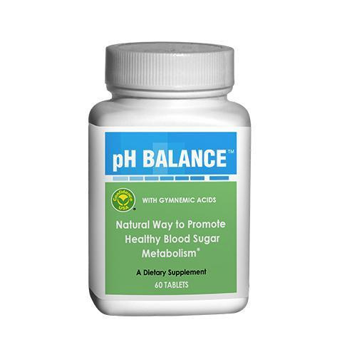 pH Balance (60 Tablets)-Buy at New Green Nutrition