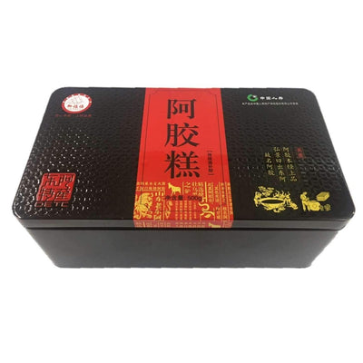 Premium Quality Ar Jiao, E-Jiao Cake (500g/box)-Buy at New Green Nutrition