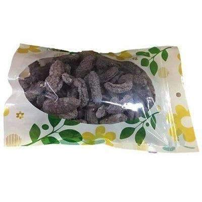 Selected Mexico Wild Caught Dried Curved Sea Cucumber - Extra Small (1 lb)-Buy at New Green Nutrition