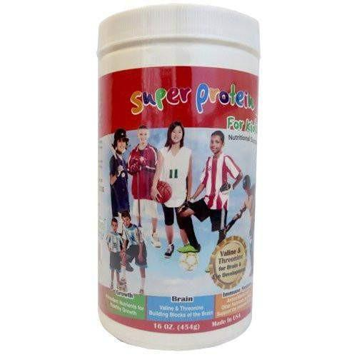 Super Protein Kids (16oz)-Buy at New Green Nutrition