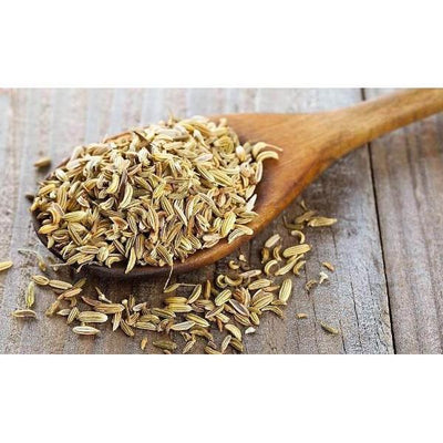 Whole Cumin Seeds (12 oz.)-New Green Nutrition
