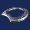 Colleoni PSS Bar Rolling Aluminum Horseshoes - per Pair