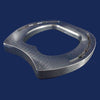 Colleoni PSRN Bar Wedge Aluminum Horseshoes - per Pair