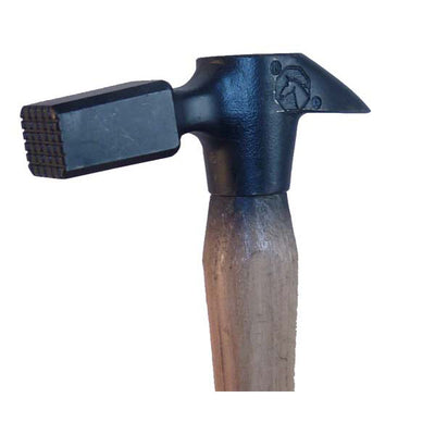 Horse Head Driving Hammers