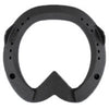 Jim Blurton Graduated Frog Support Steel Horseshoes - per Pair