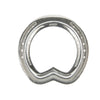 Jim Blurton Race Bar Aluminum Horseshoe - per Pair