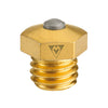 "Michel Vaillant MX24HS - W3/8"" Screw in Stud/Cork - 10/bag"