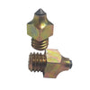 "Michel Vaillant MX19S - W3/8"" Screw in Stud/Cork - 10/bag"