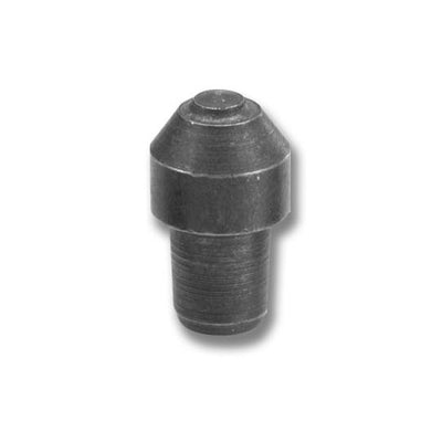 Mustad Drive-In Studs / Plugs with Tungsten (10/Bag)
