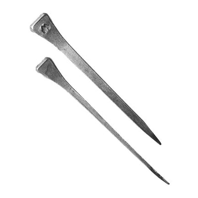 Mustad E Head Slim Blade Horseshoe Nails