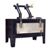 NC Tool Whisper Deluxe Forge with 2 Burners