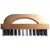 Jumbo Flat Block Brush with Handle Wire Rows: 8 x 12