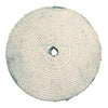 Farrier Products Sisal Wheel - 6'' or 8''