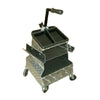 Yoder Shoeing Tool Box - Cricket (Adjustable Handle)