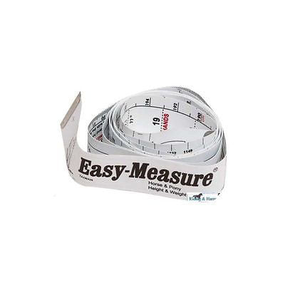 Easy Measuring Tape - Height/Weight