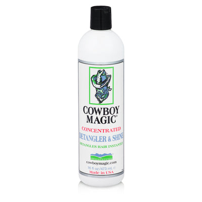 Cowboy Magic Detangler & Shine 473 ml (16 oz)