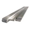 Steel Flat Bar (5' Length) - each