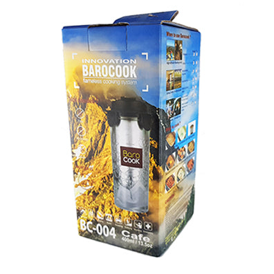 BaroCook Cafe Container - 400 ml