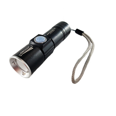 Intense Flashlight 240 Lumens
