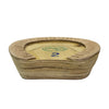 Equicast Wooden CLOG (Therapeutic Shoe = Leather rim pad + Wood Clog)