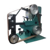 "BADER INDUSTRIAL GRINDER. 1.5 HP. Variable Speed.  (2""x72"")  **Free Shipping in Canada**"