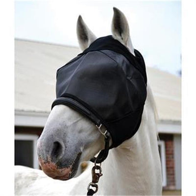Absorbine UltraShield Fly Mask with No Ears