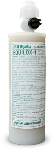Equilox 1 Adhesive Cartridge - 420 ml