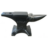 NC Tool Cavalry Anvil with Turning Cams + Punch Slot - 112 lb
