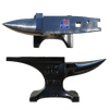 JHM Blacksmith Basic Anvil  -70 lb-