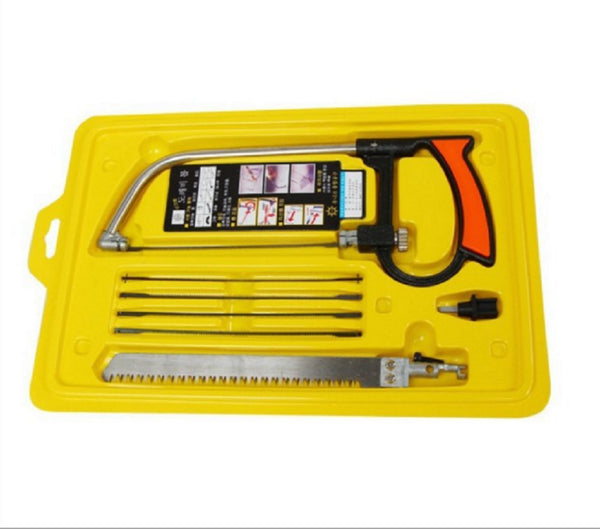 Multifunctional Universal Hand Saw