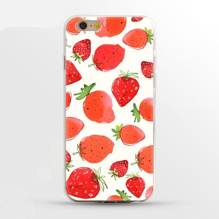 Patterned Design Cases - multiple styles
