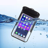 5.5 inch Waterproof Phone Case - multiple colours