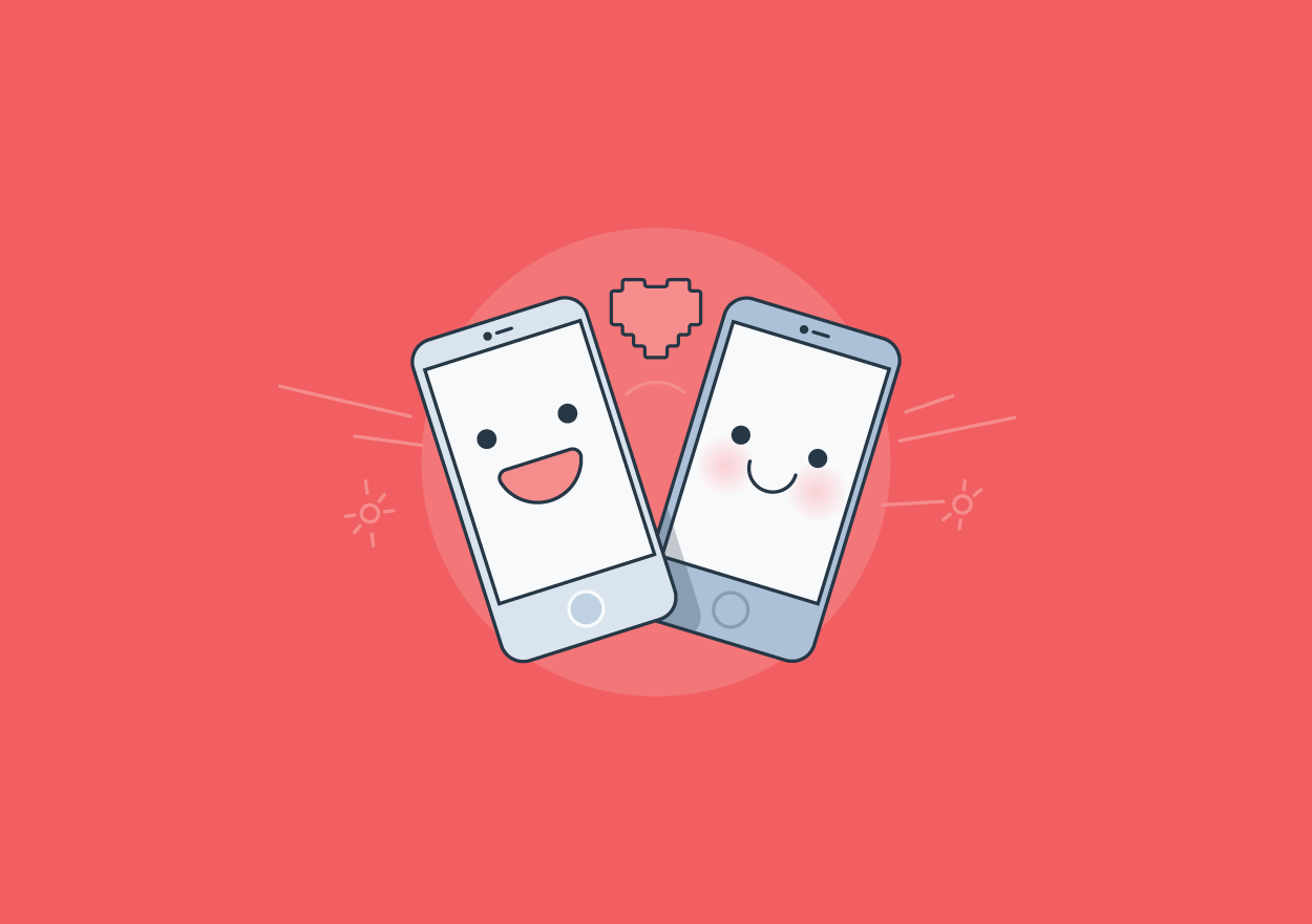 De Beste Dating Apps van het moment