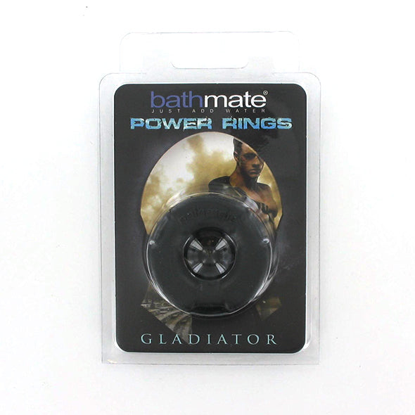Bathmate Power Rings Gladiator - Erovibes.nl