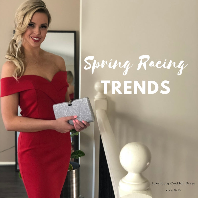 5 Trends for the Spring Racing Season