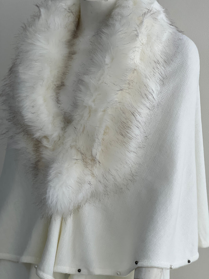 Falworth Rose Gold Spot Dress