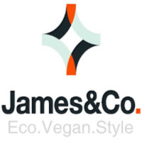 Vegan Eco-friendly Outerwear & Accessories l James&Co