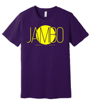 """Jambo"" (Swahili: Hello) T-Shirt"